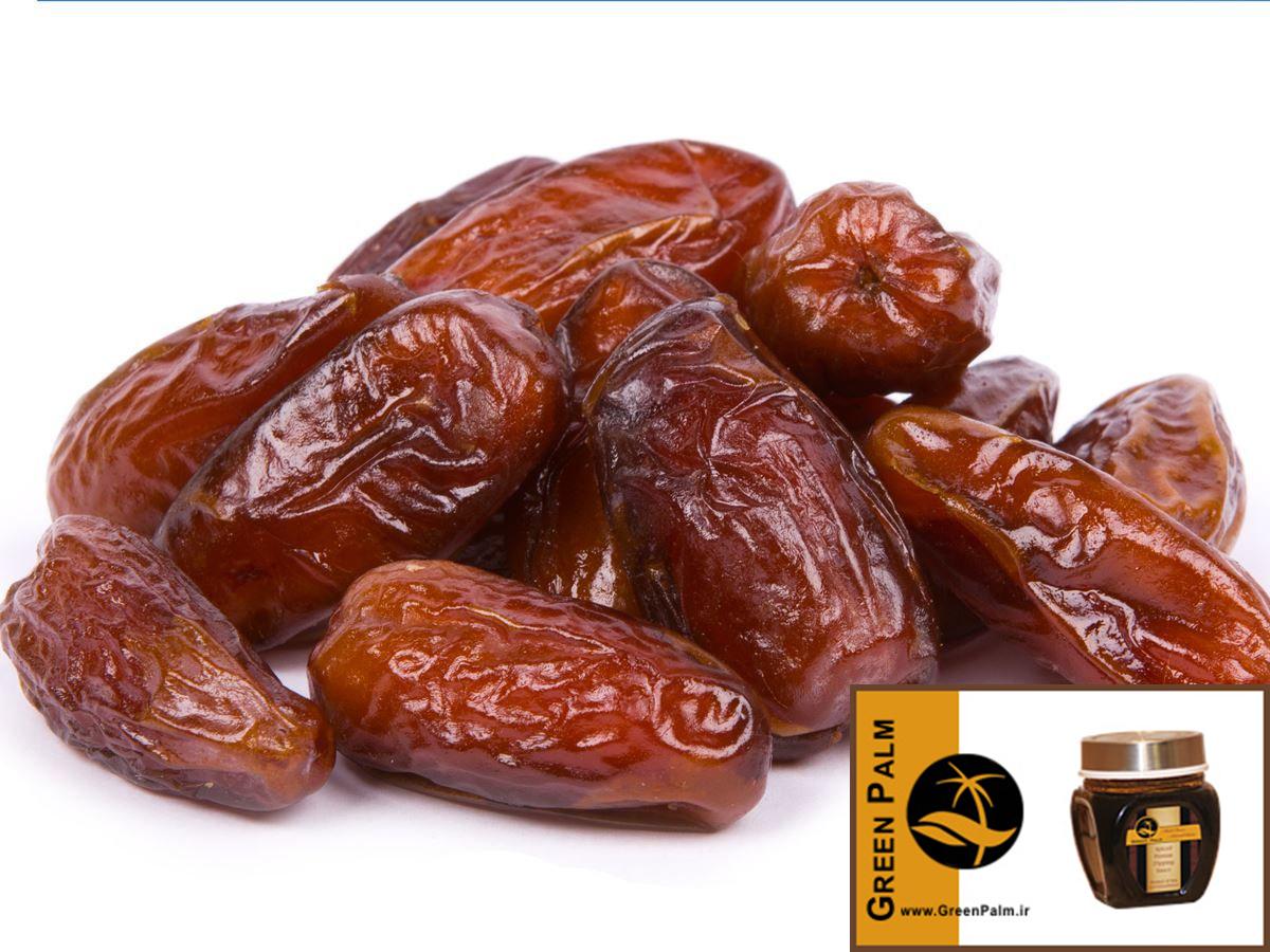 Date Sauce Image